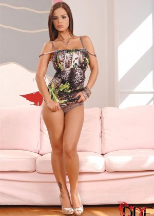 Black Angelika - Галерея 3184038 - фото 12