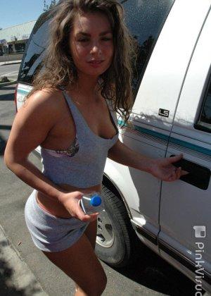 Naomi Russell - Галерея 2892347 - фото 9