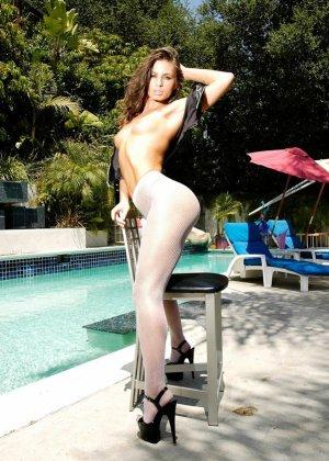 Naomi Russell - Галерея 3434925 - фото 8