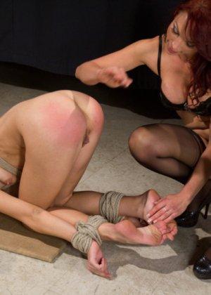 Nicki Hunter, Bobbi Starr, Chastity Lynn - Галерея 3350210 - фото 3