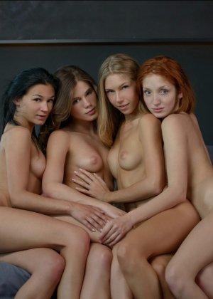 Эротика лесбиянок - фото 3