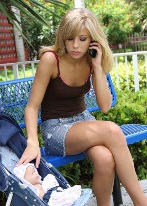 Chastity Lynn - Галерея 3153332 - фото 6