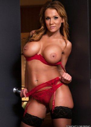 Nikki Sexx - Галерея 3501480 - фото 3
