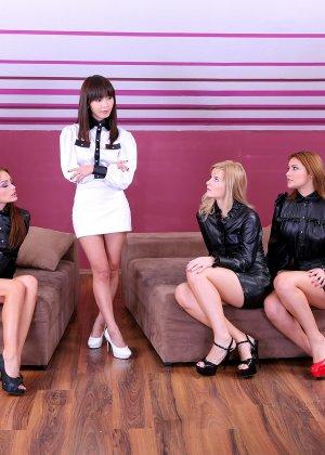 Marica Hase, Marika Hase, Sophie Lynx - Галерея 3432517 - фото 10