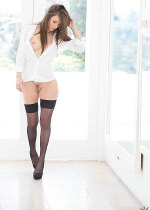 Malena Morgan, Megan Salinas - Галерея 3369306 - фото 4