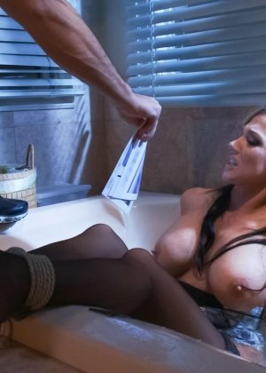 Nikki Sexx, Barry Scott - Галерея 3435980 - фото 11