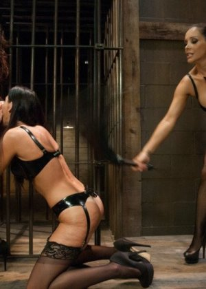 Francesca Le, India Summer, Kirsten Price - ������� 3464139