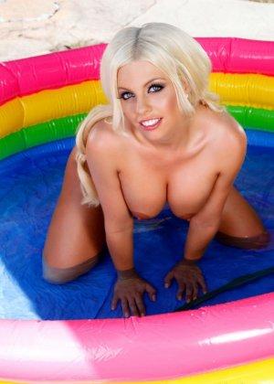 Britney Amber - Галерея 3500458 - фото 10