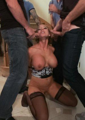 Nikki Sexx, Barry Scott - Галерея 3432002 - фото 2