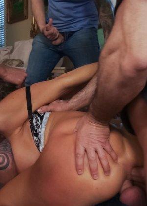 Nikki Sexx, Barry Scott - Галерея 3432002 - фото 6
