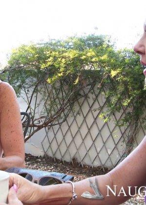 Tara Holiday, Janet Mason - Галерея 3436942 - фото 8