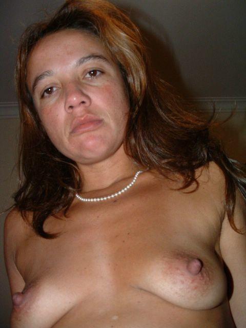 Тереза не прочь эротической фотосъемки, поэтому в её арсенале предостаточно фото