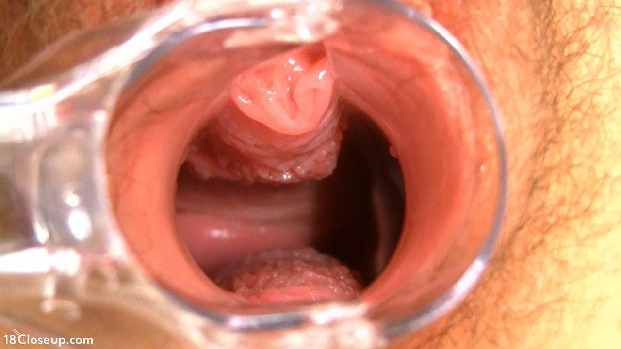 Что происходит внутри во время оргазма