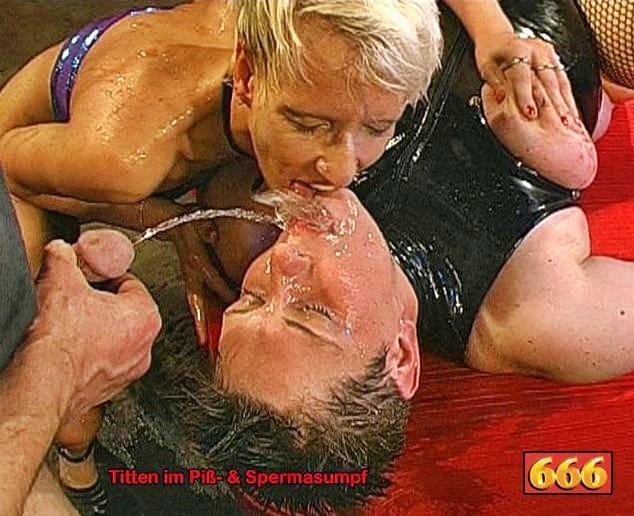 фото копро писинг в рот