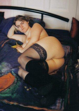 Андреа – зрелая развратница, которая показывает свое тело без излишнего стеснения и комплексов - фото 28