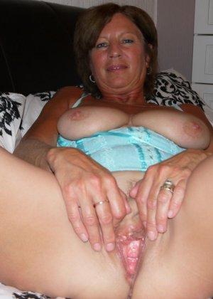 Зрелая женщина обладает достаточным темпераментом и азартом, чтобы удивлять своими образами - фото 11