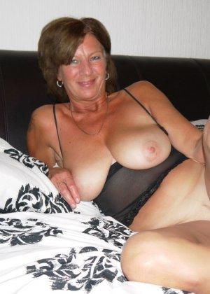 Опытная женщина знает, что нужно для того, чтобы выглядеть невероятно соблазнительно на фотографиях - фото 33