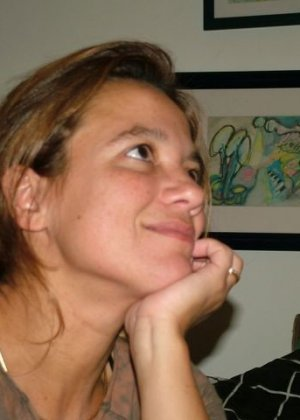 Тереза не прочь эротической фотосъемки, поэтому в её арсенале предостаточно фото - фото 21