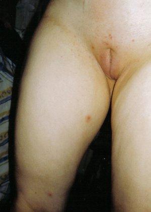 Андреа – зрелая развратница, которая показывает свое тело без излишнего стеснения и комплексов - фото 3