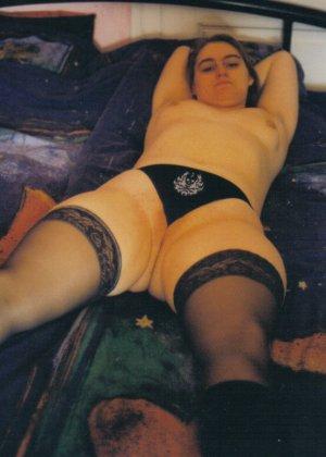 Андреа – зрелая развратница, которая показывает свое тело без излишнего стеснения и комплексов - фото 31