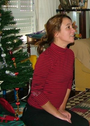 Тереза не прочь эротической фотосъемки, поэтому в её арсенале предостаточно фото - фото 13