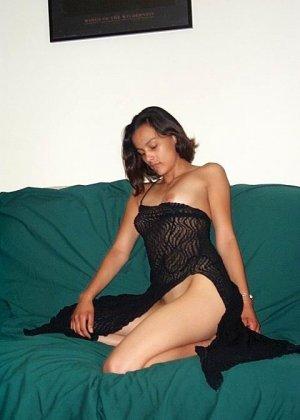 Джейн показывает себя в обнаженном виде и демонстрирует, как она любит развлекаться с женским полом - фото 28