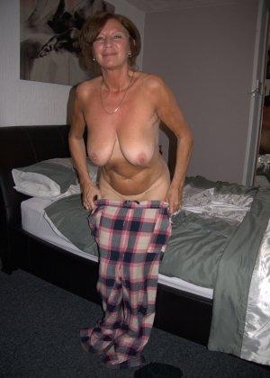 Зрелая женщина обладает достаточным темпераментом и азартом, чтобы удивлять своими образами - фото 7