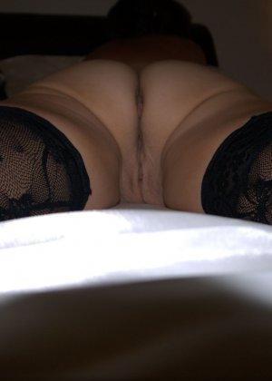 Зрелая женщина обладает достаточным темпераментом и азартом, чтобы удивлять своими образами - фото 31
