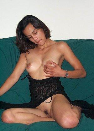 Джейн показывает себя в обнаженном виде и демонстрирует, как она любит развлекаться с женским полом - фото 30