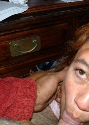 Тереза не прочь эротической фотосъемки, поэтому в её арсенале предостаточно фото - фото 38