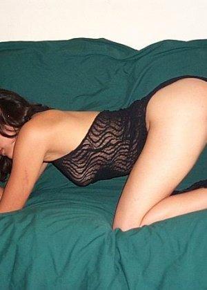 Джейн показывает себя в обнаженном виде и демонстрирует, как она любит развлекаться с женским полом - фото 27