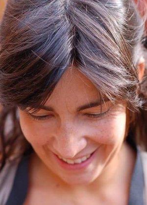 Джемма из Барселоны – зрелая брюнетка, которая умеет быть сексуальной, ничего с себя не снимая - фото 13