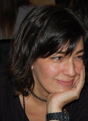 Джемма из Барселоны – зрелая брюнетка, которая умеет быть сексуальной, ничего с себя не снимая - фото 9