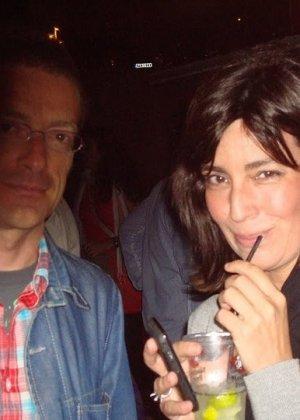 Джемма из Барселоны – зрелая брюнетка, которая умеет быть сексуальной, ничего с себя не снимая - фото 7