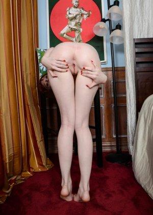 Zoey Nixon - Галерея 3328792 - фото 5