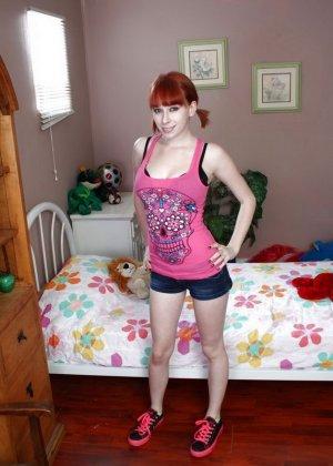 Zoey Nixon - Галерея 3449170 - фото 9