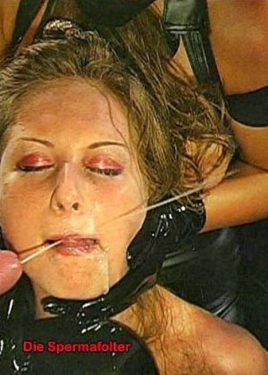 Женщину сначала обкончали, а потом обоссали - фото 7
