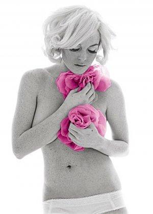 Сексуальная Линдси Лохан - фото 8