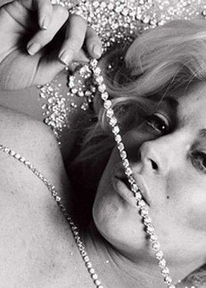 Сексуальная Линдси Лохан - фото 9