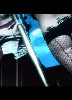 Соски Бритни Спирс - фото 1