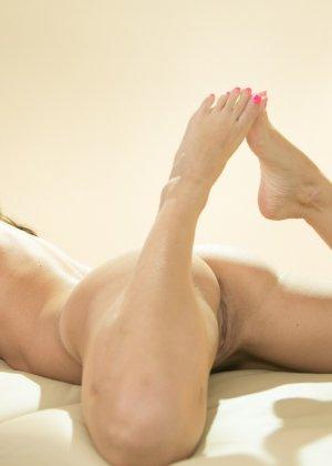 Диллион Харпер – соблазнительная брюнетка, которая с удовольствием демонстрирует свое тело - фото 6