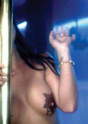 Соски Бритни Спирс - фото 8