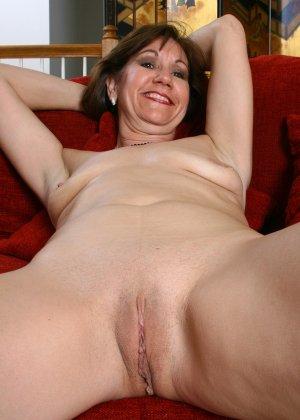 Женщина в 51 год еще имеет некую сексуальность и безумно хочет ебли - фото 2