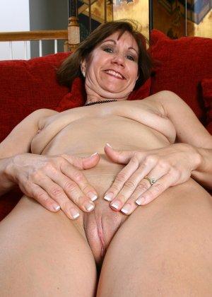 Женщина в 51 год еще имеет некую сексуальность и безумно хочет ебли - фото 3