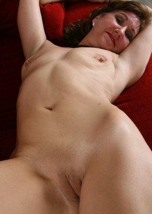 Женщина в 51 год еще имеет некую сексуальность и безумно хочет ебли - фото 6