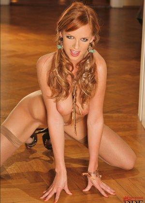 Сексуальное позирование Кармен Джеминай - фото 12