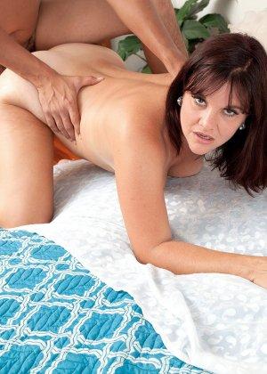 Сорокалетняя Виктория еженедельно меняет своих любовников - фото 5