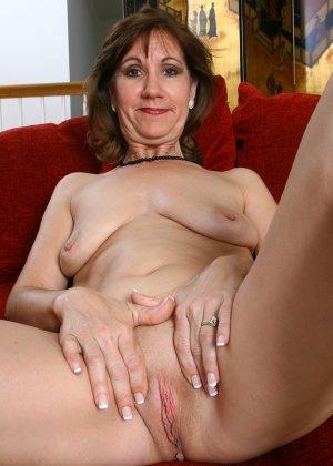 Женщина в 51 год еще имеет некую сексуальность и безумно хочет ебли - фото 4