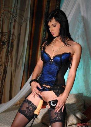 Сексуальная Кэт порно фото