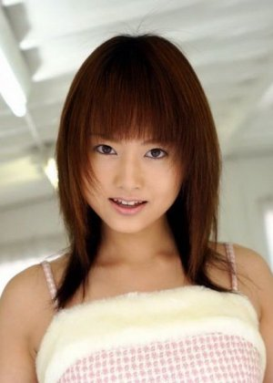 Сексапильная молодая азиатка Акихо Йошизава - фото 7